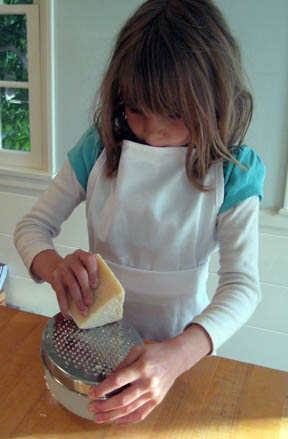 minty making ottolenghi biscuits