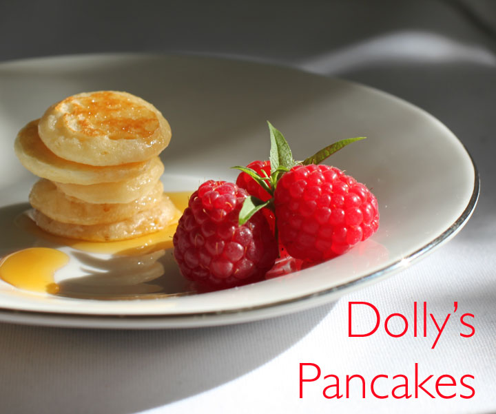 Perfect Pancake Recipe – from scratch