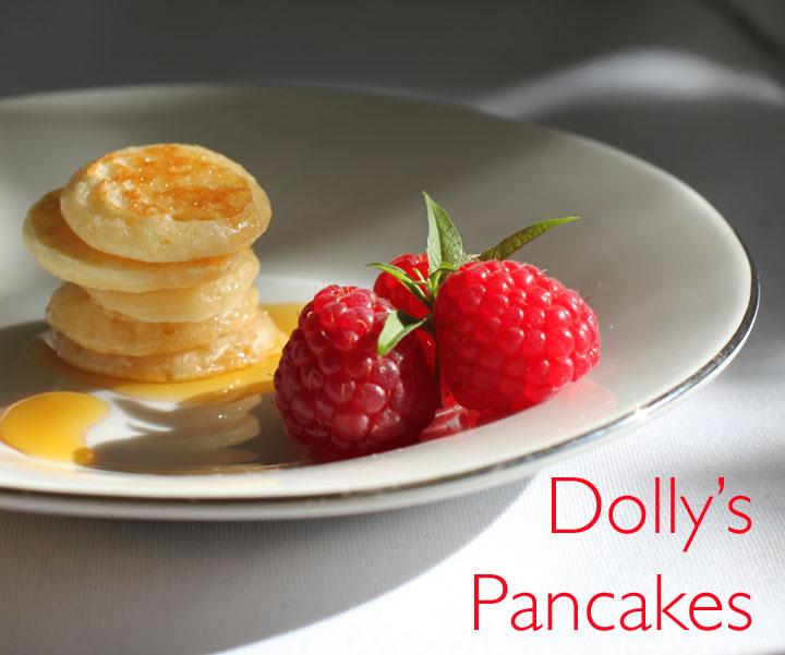 Perfect Pancake Recipe – from scratch