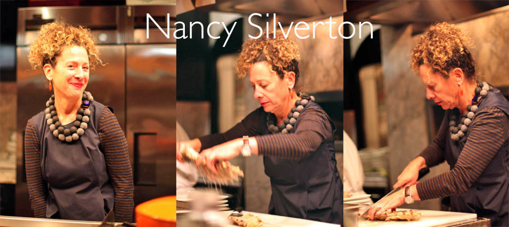 Nancy Silverton Cooks Pig Feast at Mozza Scuola di Pizza