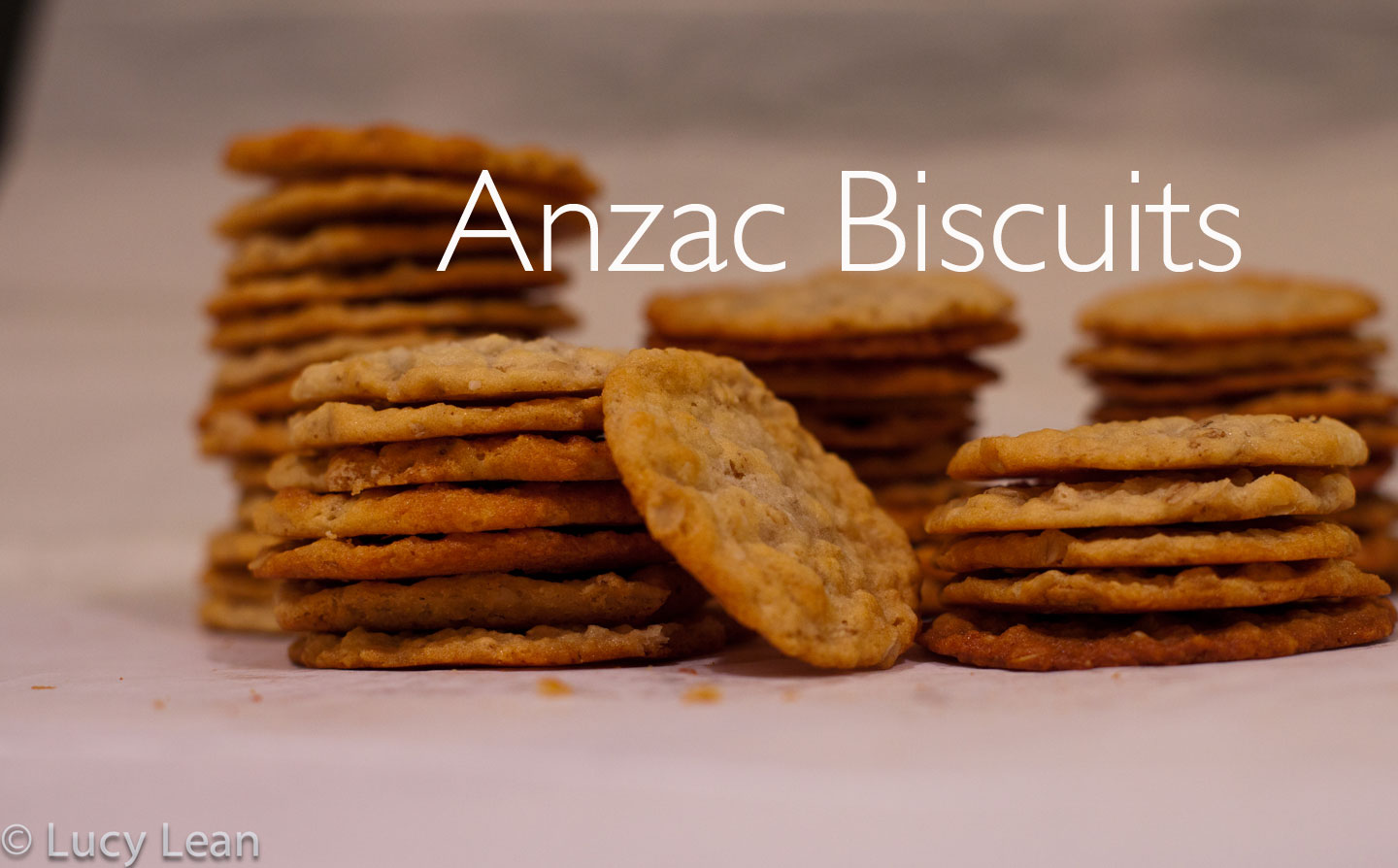 Celebrate Australia Day Today with Curtis Stone's Best Anzac Biscuit Recipe