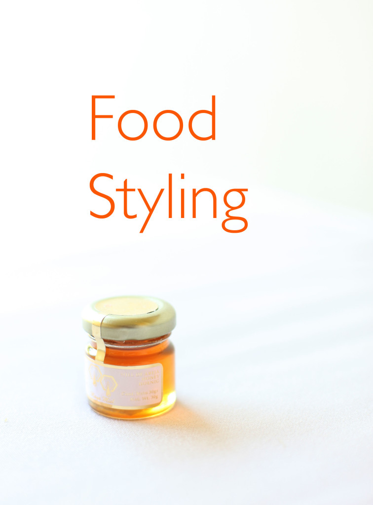 Food Styling with Adam Pearson