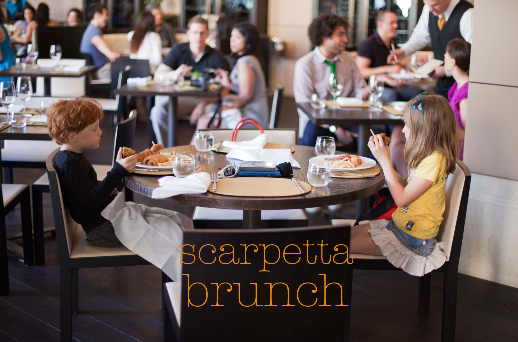 Minty Blogs About Scarpetta