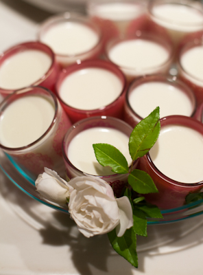 Perfect Panna Cotta Recipe