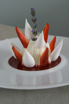 Chef Alain Giraud – The Best Summer Dessert Recipe