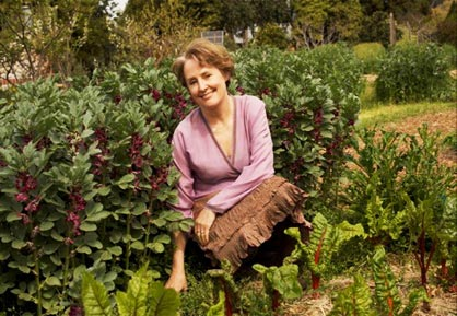 Chef Alice Waters – Made in America