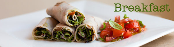 Inside out Turkey Roll-Ups