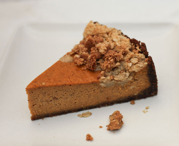 Best Pumpkin Pie Recipe – Not your same old…