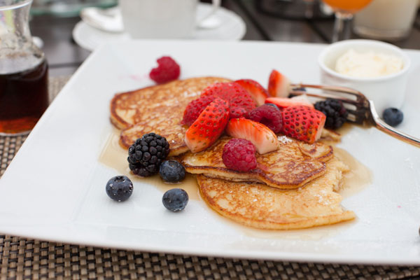 Hawaii Made in America 2 – plus Lemon Ricotta Pancake Recipe