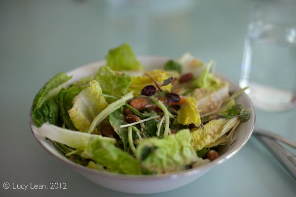 Healthy Eating Options – Salad Dressing