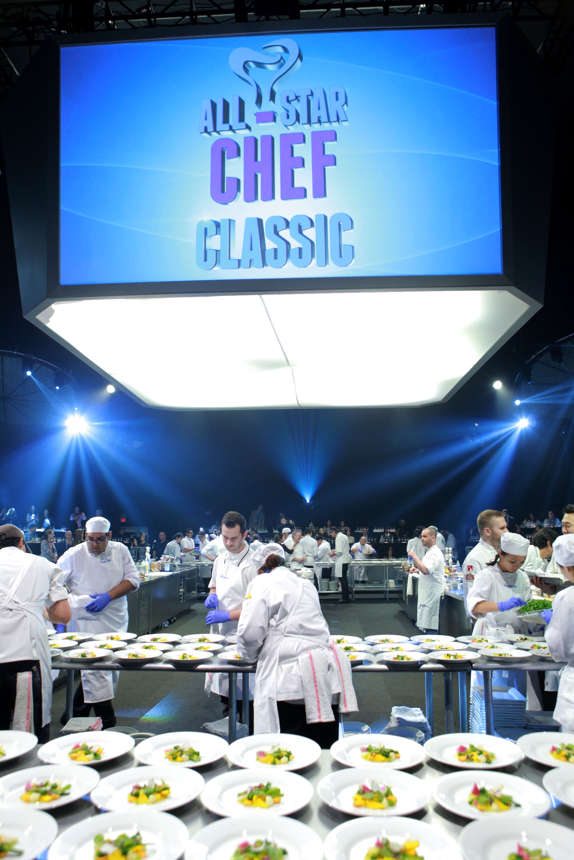 All-Star Chef Classic - French Masters Dinner Presented By Fisher And Paykel