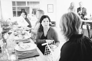 Liz Silver talks to Lisa Borgnes Giramonti