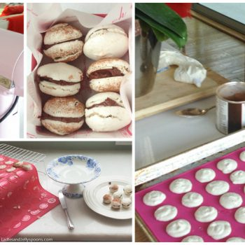 macarons title