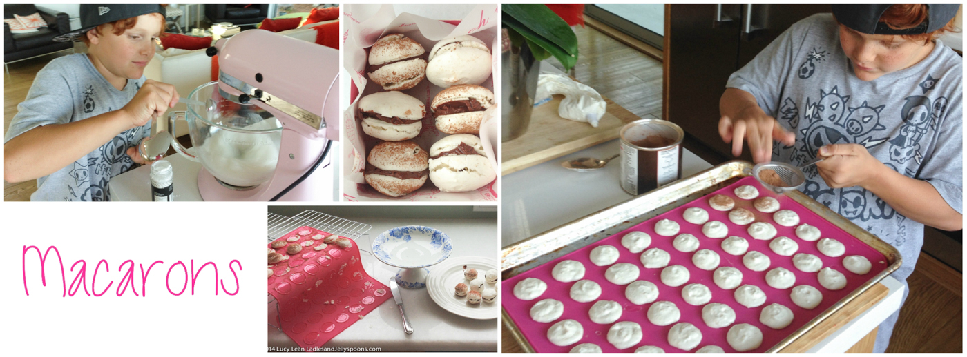 The Perfect French Macaron Recipe – with tips and tricks to help