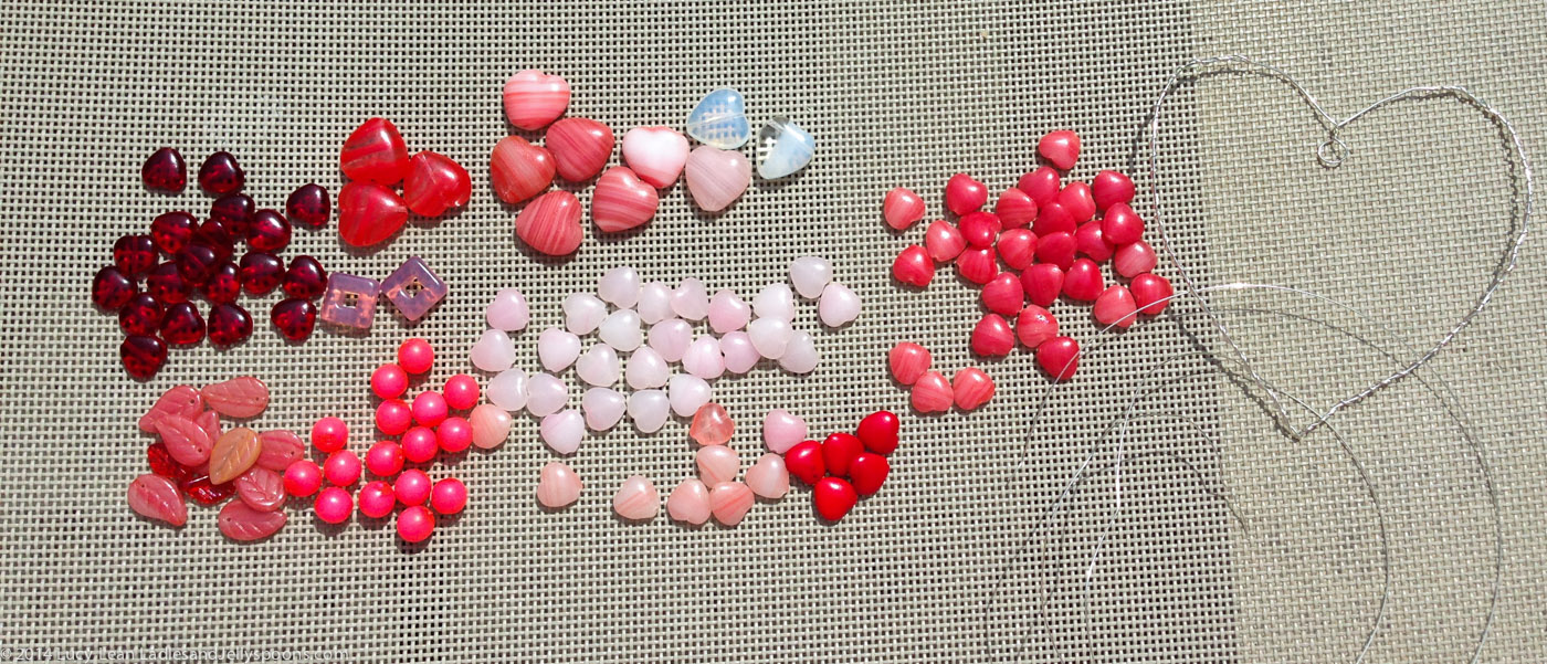 How to Make Love Hearts