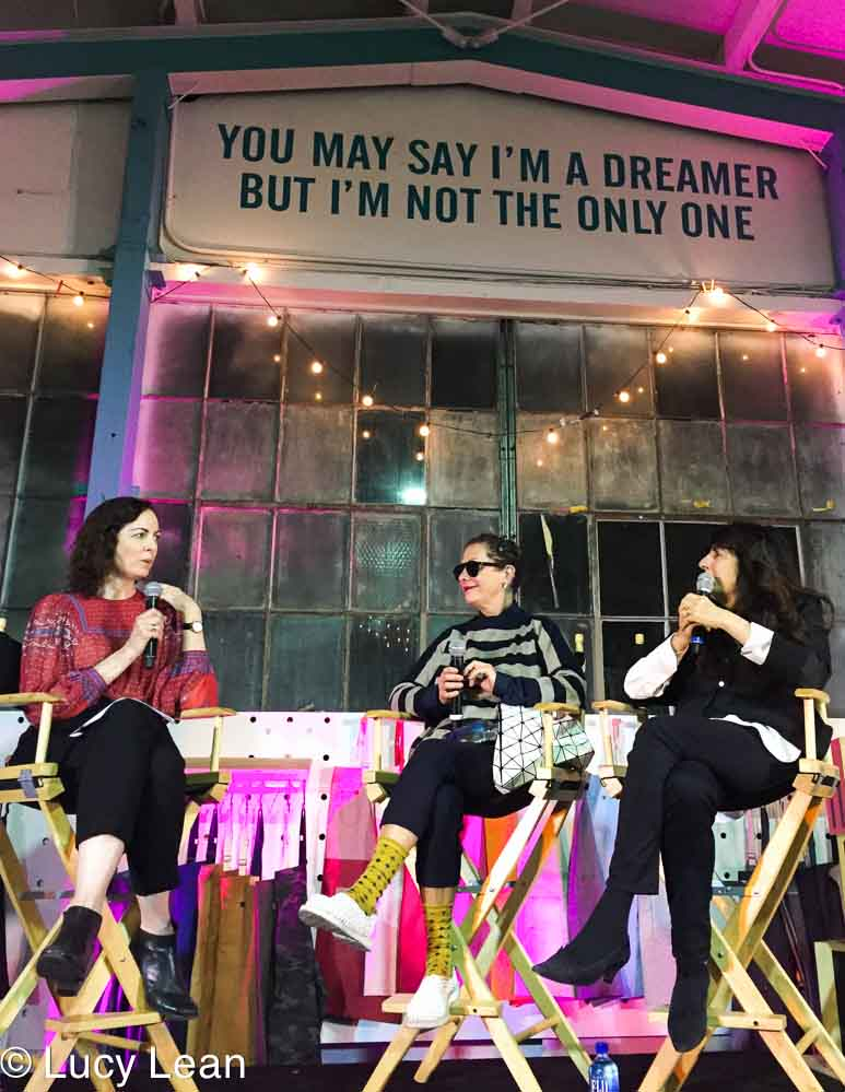 Moments of Grace with Nancy Silverton and Ruth Reichl and Kerry Diamond