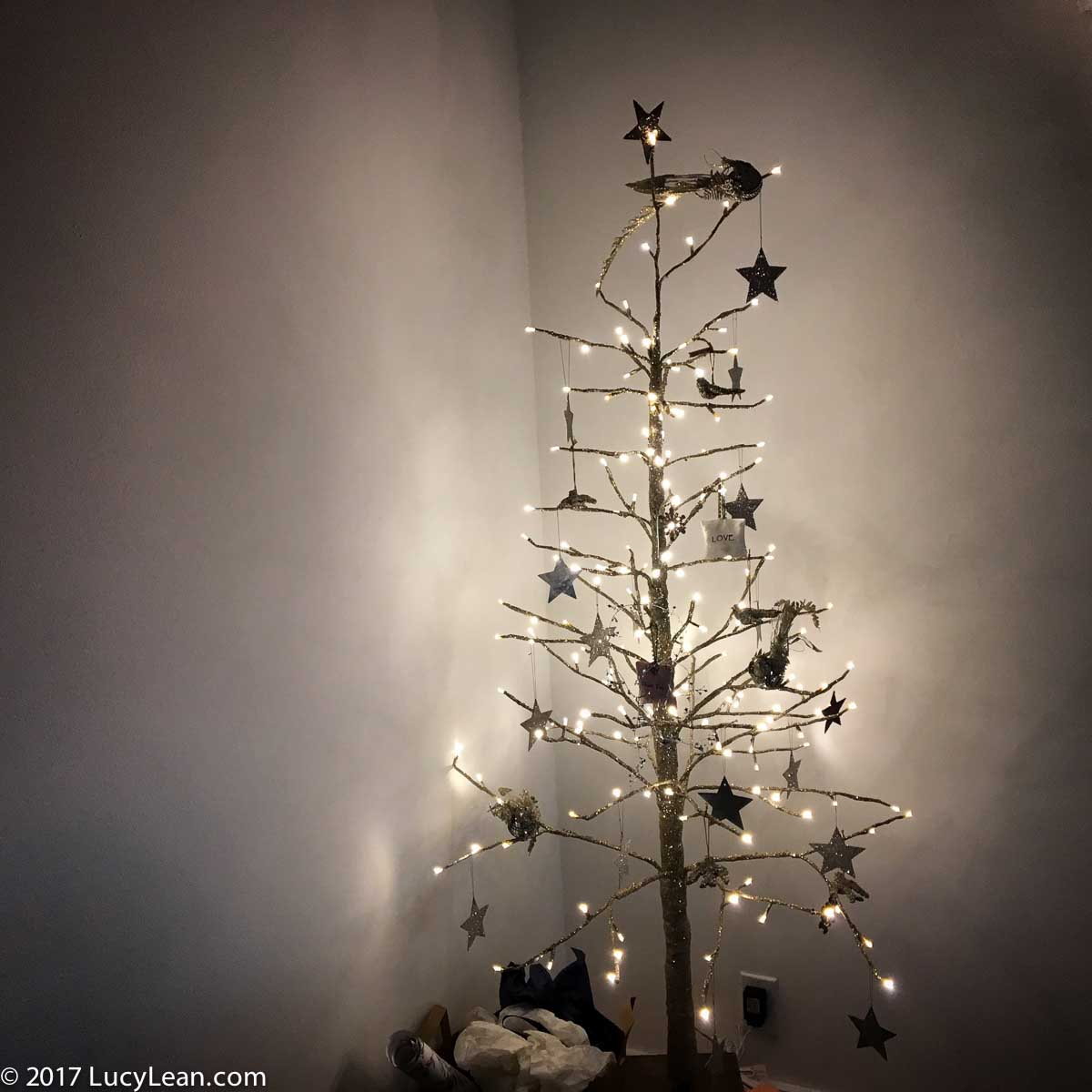 Christmas For All.A Christmas Tree All Year A Tree For All Seasons And Every